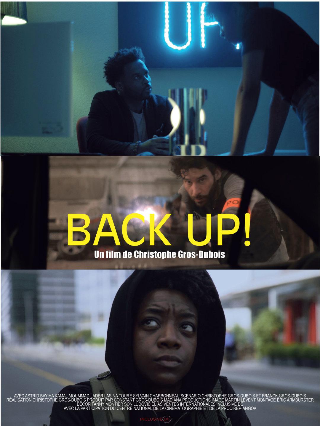 Back up !