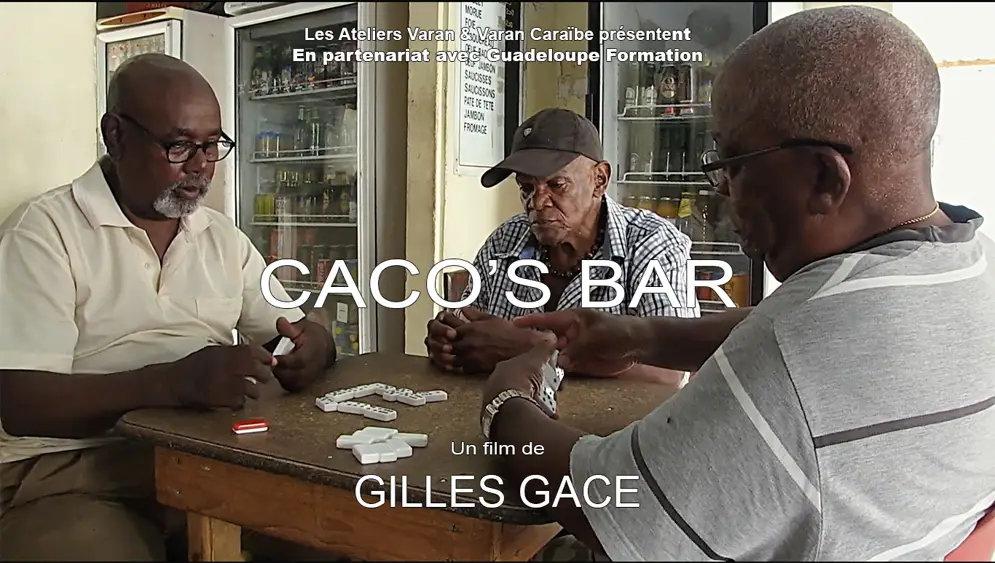 Caco's bar
