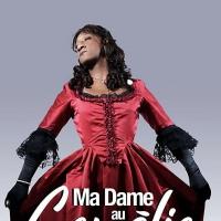 Ma dame au Camélia