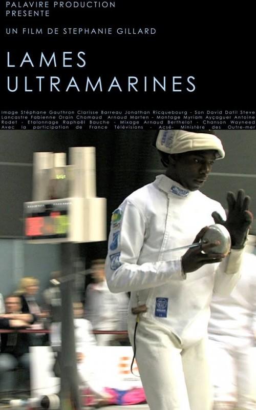 Lames ultramarines