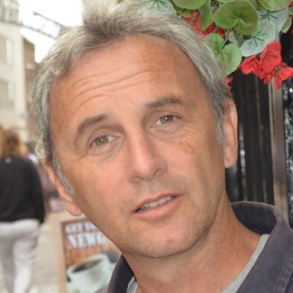 Stéphane TEXIER