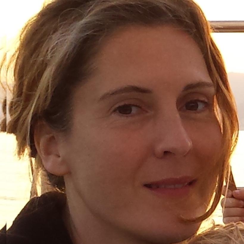 Sarah GUREVICK