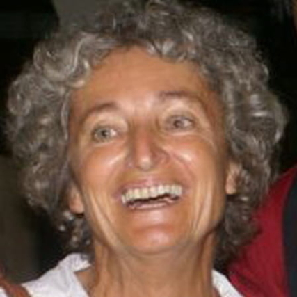 Martine SORNAY