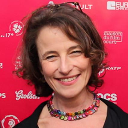 Nathalie KOUPER